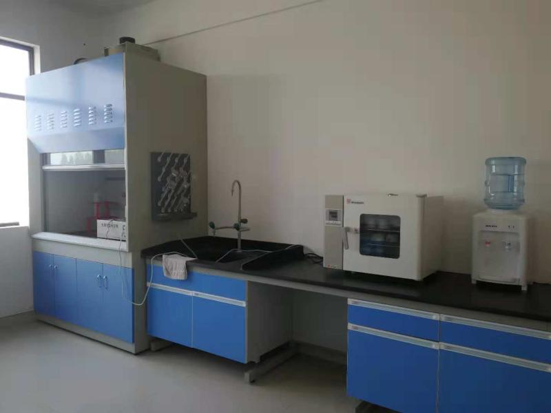 Analysis room